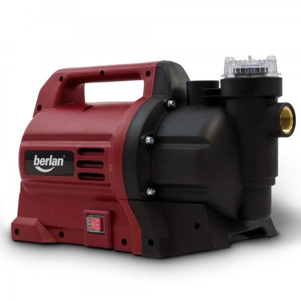 Berlan Gartenpumpe 1100 Watt / 4.200 L/h - BGP1100