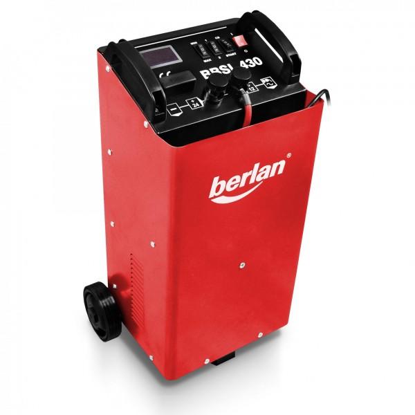 Batterie Start- und Ladegerät Booster 12/24 V - BBSL430