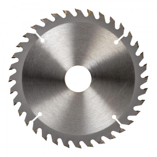 160 mm Hartmetall Kreissägeblatt - 36 Zähne