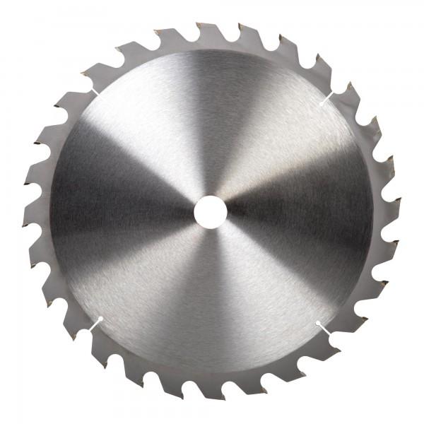 350 mm Hartmetall Kreissägeblatt - 28 Zähne