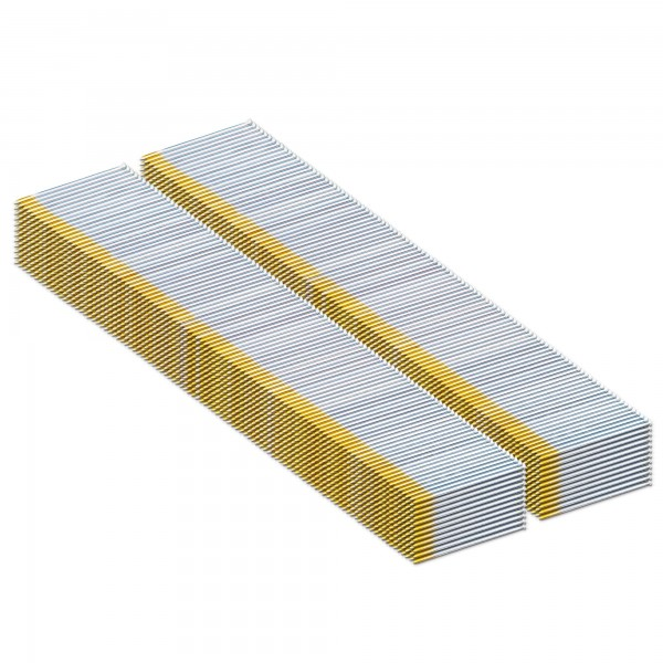 4000 Nägel für Nagelgeräte - 50 mm