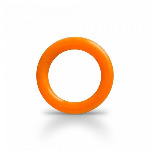 """50 x O-Ringe für 1/2"""" Bewässerungs-Systeme - 16 mm orange"""