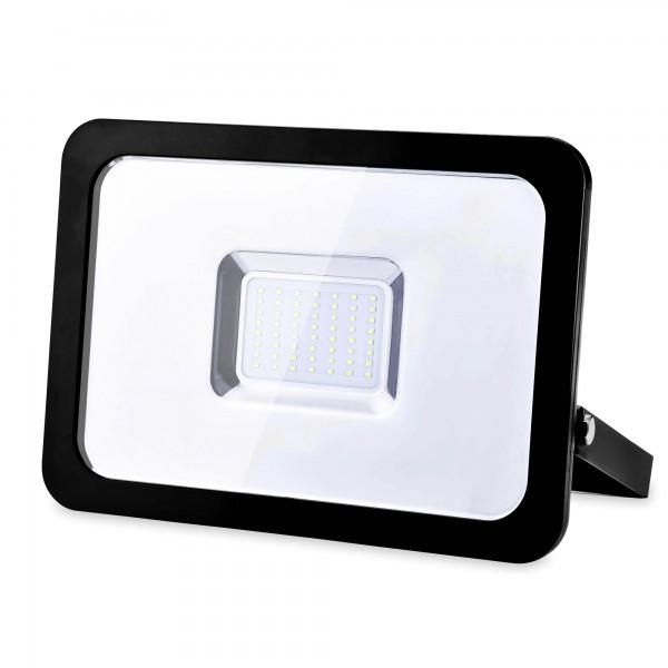 50 Watt Breitwinkel LED-Strahler - 4500 Lumen Eco