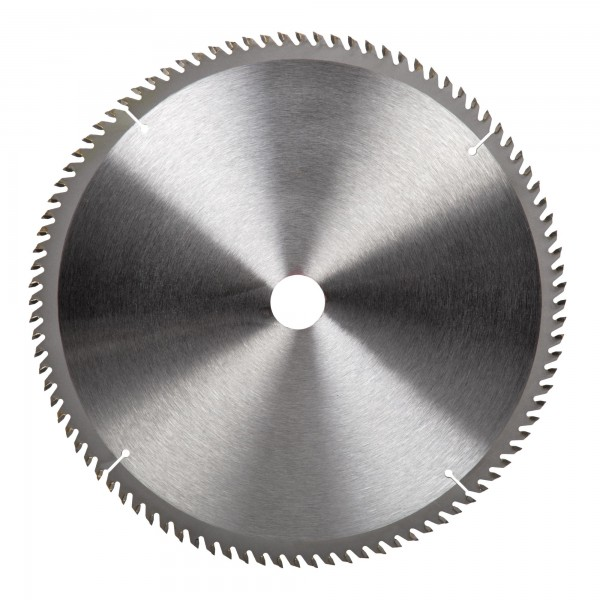 300 mm Hartmetall Kreissägeblatt - 96 Zähne