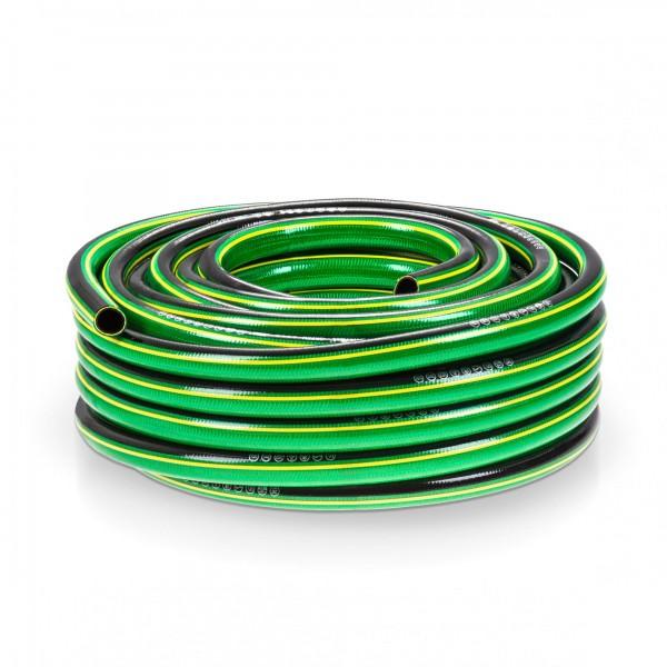 gartenschlauch 3 4 25 m green line schl uche. Black Bedroom Furniture Sets. Home Design Ideas