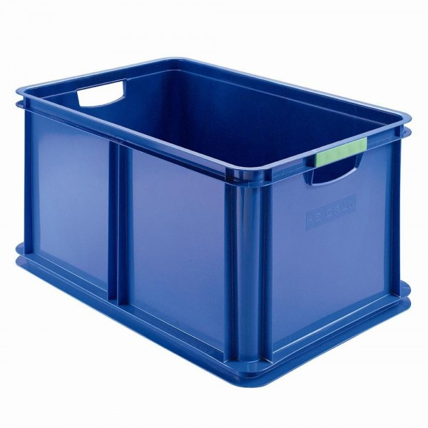 60 Liter Kunststoff Universal Box - 60 x 40 x 30 cm
