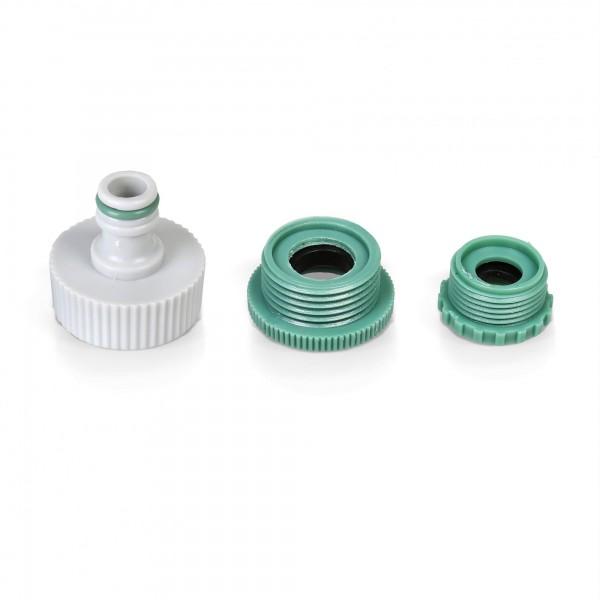 berlan hahnst ck f r wasserhahn 1 2 3 4 1 39 39 zoll green line adapter verbinder. Black Bedroom Furniture Sets. Home Design Ideas