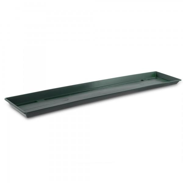 Untersetzer groß 80 cm grün