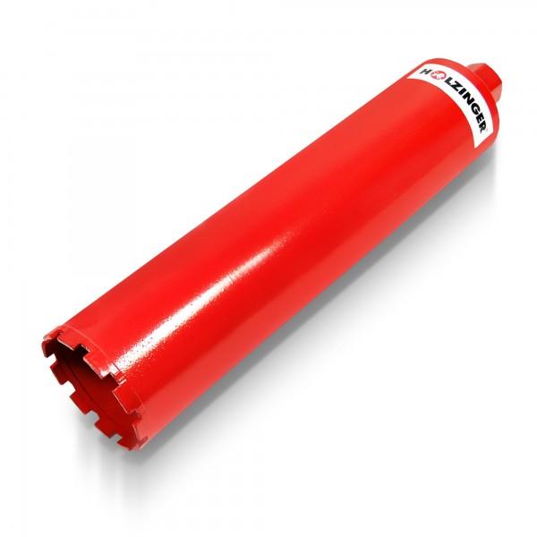 Holzinger Diamantbohrkrone für Kernbohrgerät - 102 mm