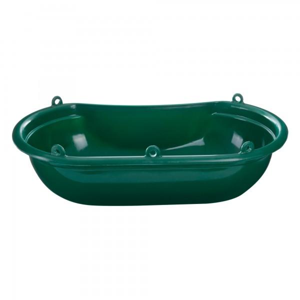 Streuwanne 20 Liter - grün - schlagfester Kunststoff