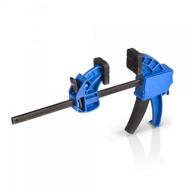 150 mm Leimklemme - Backen 165 - 300 mm verstellbar