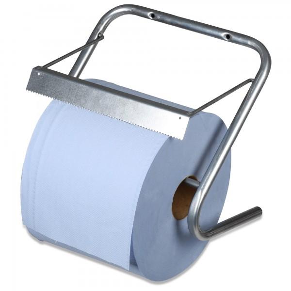 Papierrollenhalter 30 cm zur Wandbefestigung