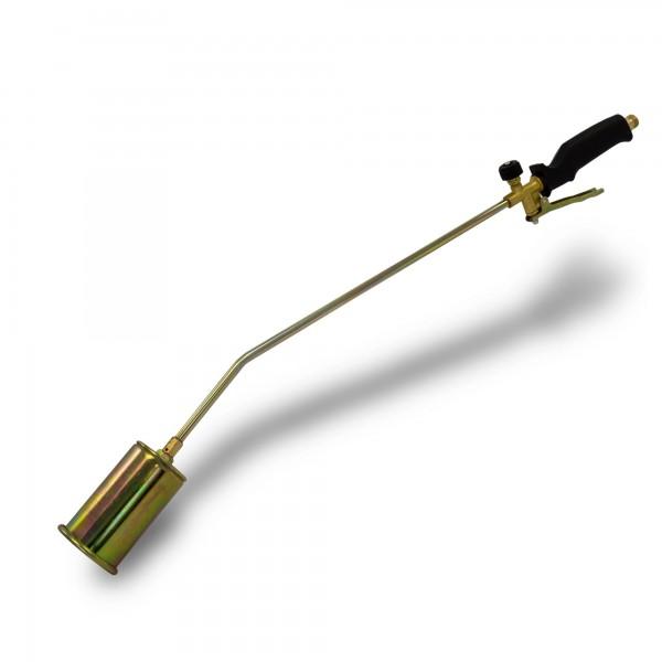 Gasbrenner - 760 mm - 60 mm Durchmesser