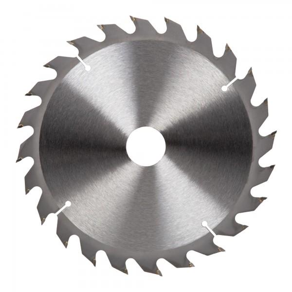 200 mm Hartmetall Kreissägeblatt - 24 Zähne