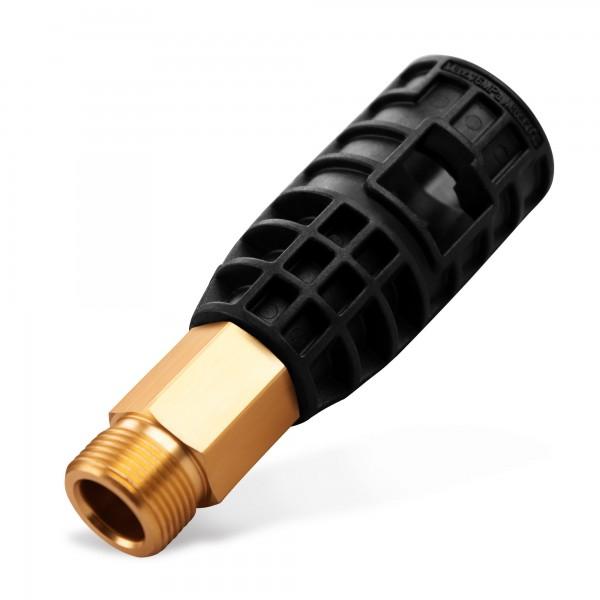 Bajonett Adapter M22 für Hochdruckreiniger