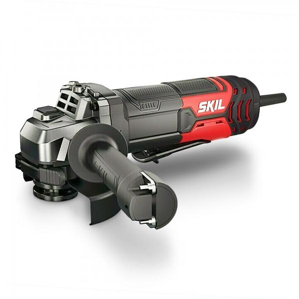 850 Watt Winkelschleifer für 125mm Trennscheiben - M14
