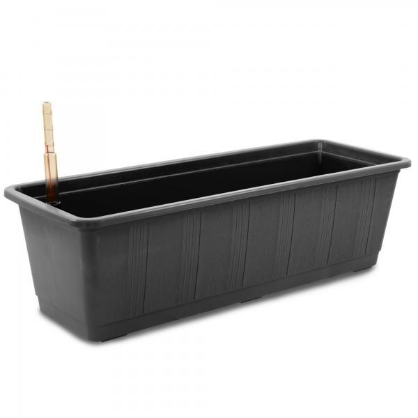 Bewässerungskasten 60 cm AquaGreen anthrazit