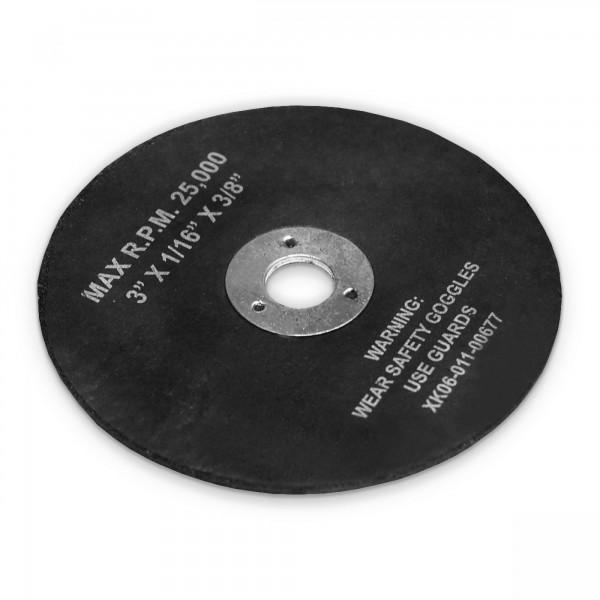 Berlan Trennscheibe 75mm Winkelschleifer