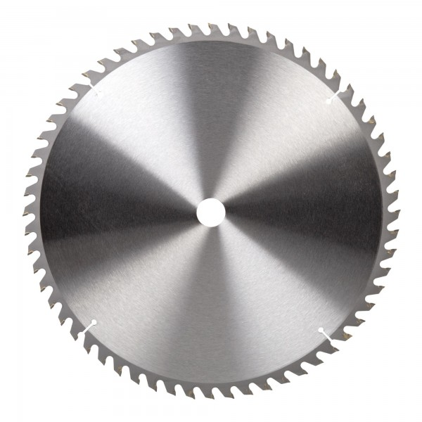 400 mm Hartmetall Kreissägeblatt - 60 Zähne