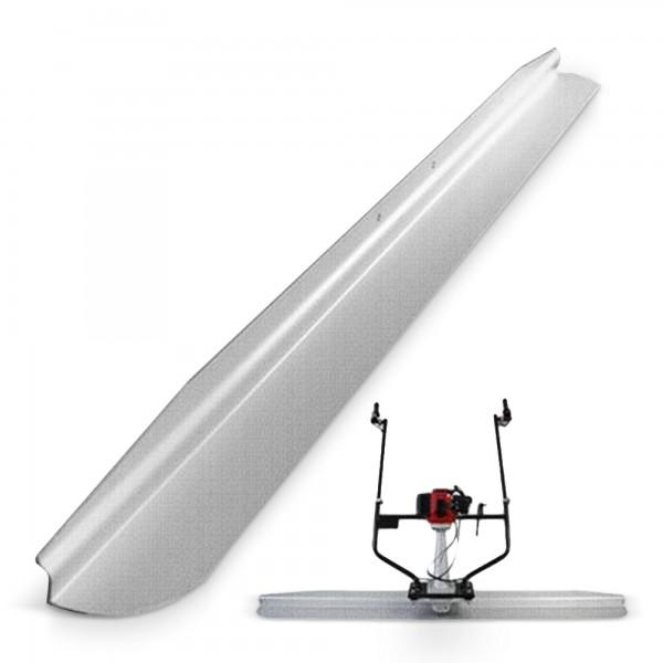Holzinger Bohle für Rüttelpatsche HRPA180 - 180 cm Länge