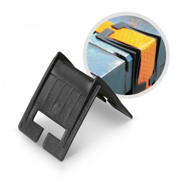 Kantenschutz für Spanngurte - 110 x 110 x 82 mm