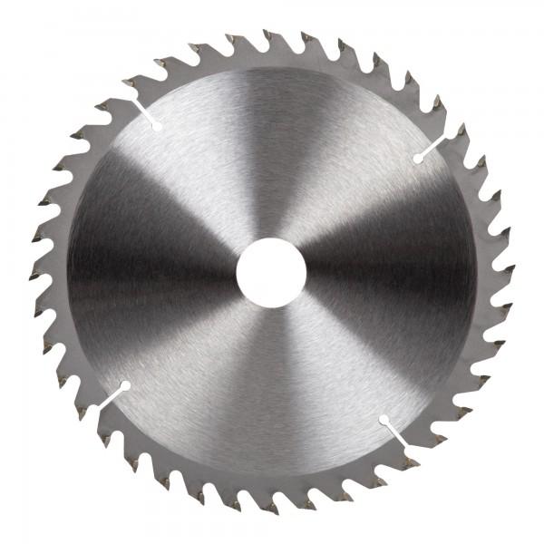 210 mm Hartmetall Kreissägeblatt - 40 Zähne