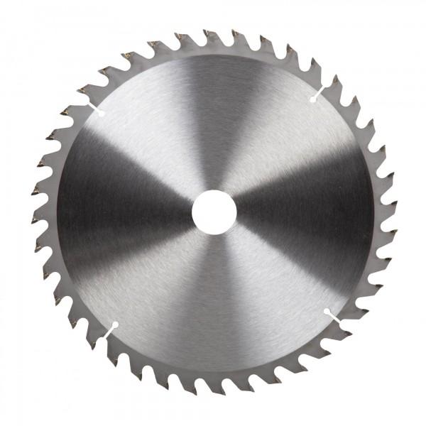 250 mm Hartmetall Kreissägeblatt - 40 Zähne