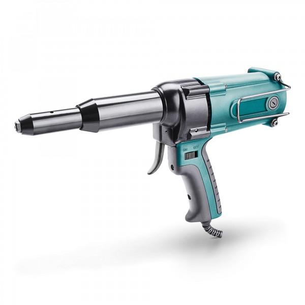 Elektrische Industrie - Nietpistole 400W - 3,2 / 4 / 4,8 mm