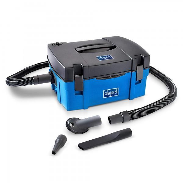 Absauganlage - 1250 Watt inklusive 3 Düsen