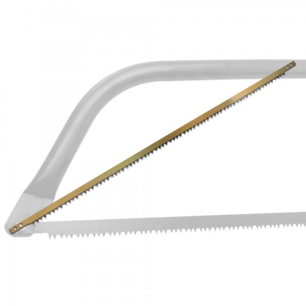 Sägeblatt Bügelsäge für trockenes Holz - 760 mm