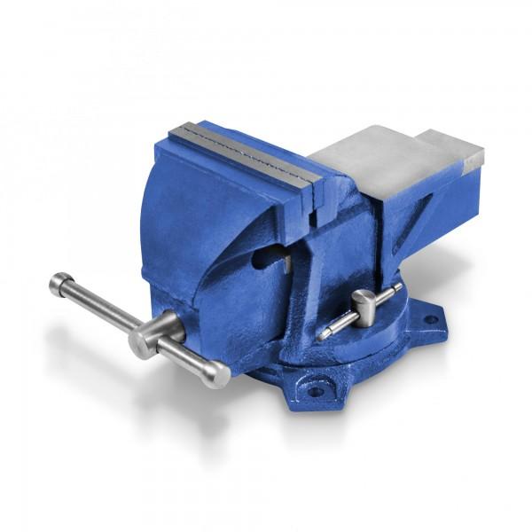 Berlan Parallel - Schraubstock 125 mm - 12,5 kg / drehbar