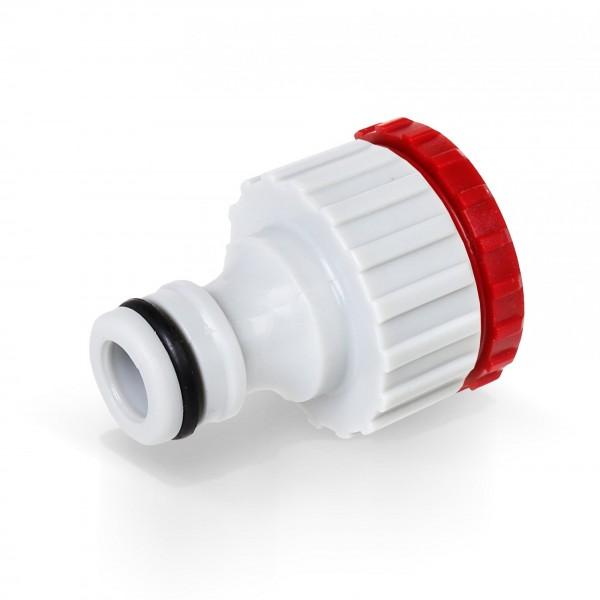 Berlan Hahnstück für Wasserhahn 3/4 + 1'' Zoll - RED LINE -