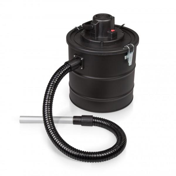 800 Watt Aschesauger mit HEPA-Filter - 18 Liter