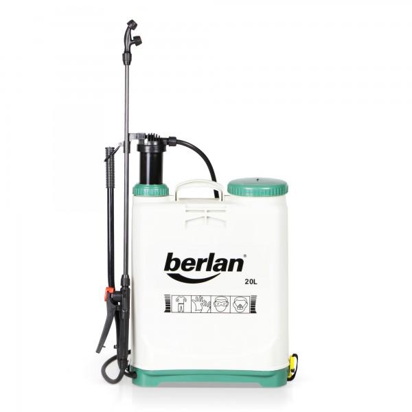 Berlan Rückensprühgerät 20 Liter - BRS20A