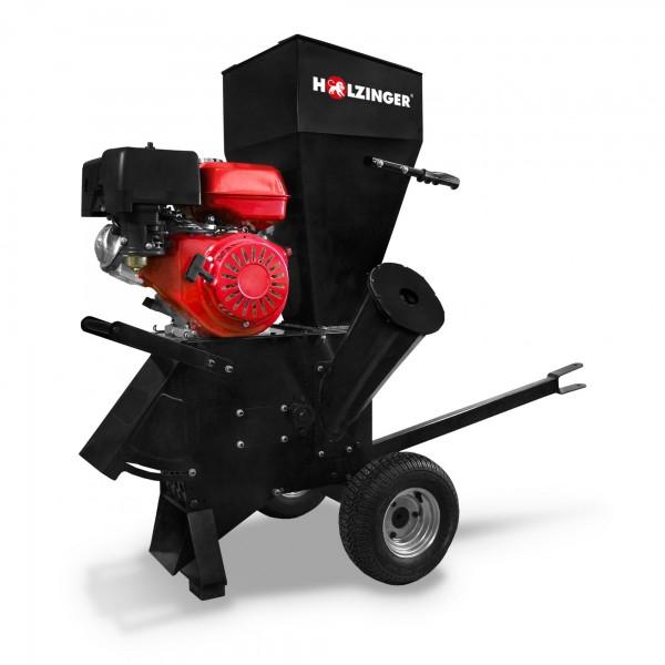 Holzinger Benzin Häcksler HBH13.0 - 13 PS