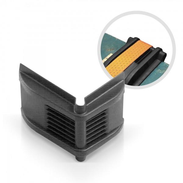 Kantenschutz für Spanngurte - 200 x 153 x 138 mm