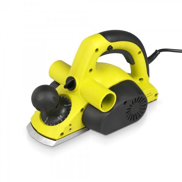 Elektrohobel 750 Watt - 82 mm Arbeitsbreite