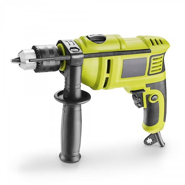 750 Watt Bohrhammer - Spannbereich 1,5 - 13 mm