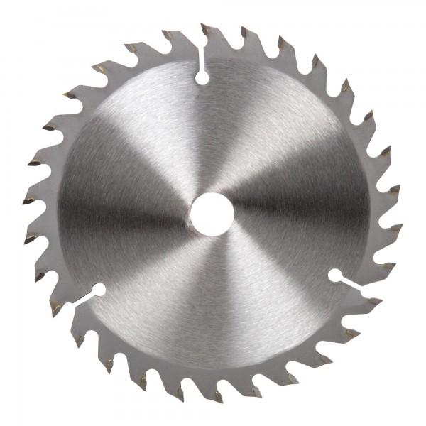 140 mm Hartmetall Kreissägeblatt - 30 Zähne