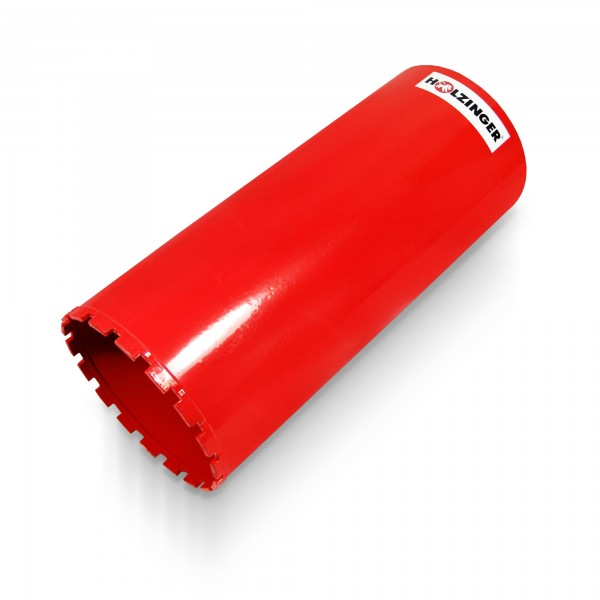 Holzinger Diamantbohrkrone für Kernbohrgerät - 180 mm