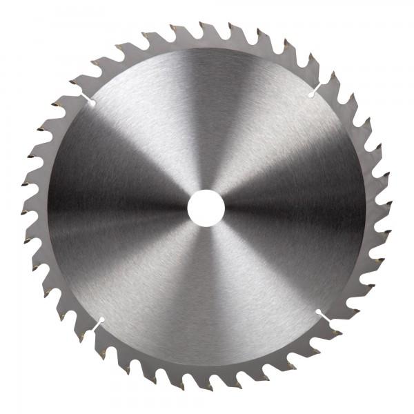 300 mm Hartmetall Kreissägeblatt - 40 Zähne