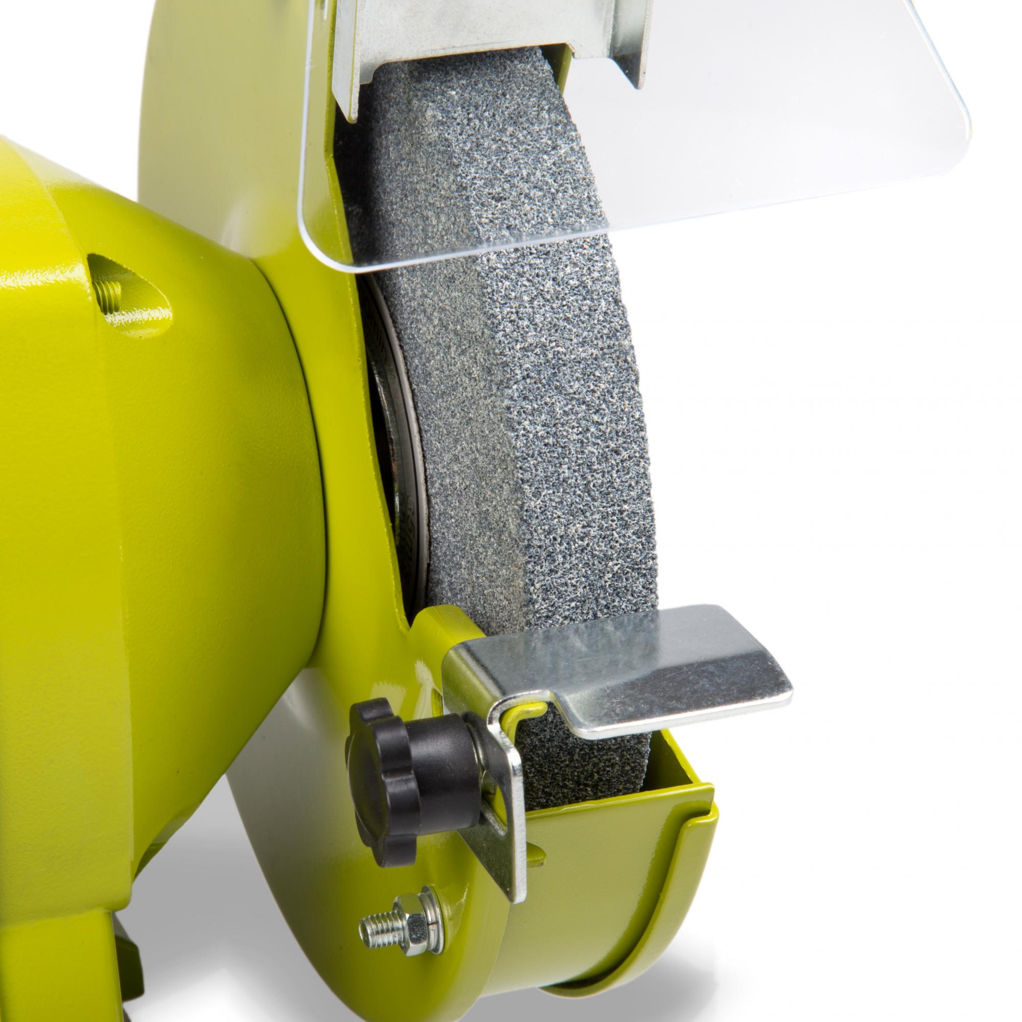 250 watt doppelschleifer 150 mm 200 mm nass trocken fr sen schleifen polieren. Black Bedroom Furniture Sets. Home Design Ideas