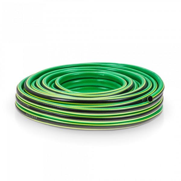 "Gartenschlauch 1/2"" -25 m - GREEN LINE -"