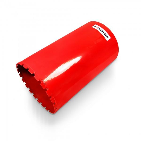 Holzinger Diamantbohrkrone für Kernbohrgerät - 244 mm