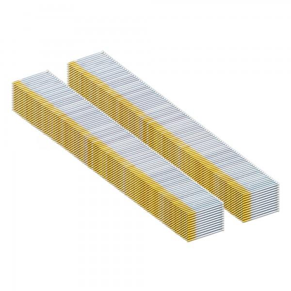 4000 Nägel für Nagelgeräte - 32 mm