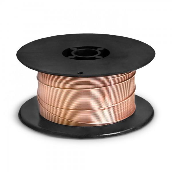 Berlan Schweißdraht Ø 0,8 mm für MIG / MAG Schweißgerät