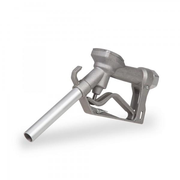 "Berlan manuelle Aluminium Zapfpistole BMZP100A - 1"" IG - 120 l/min"