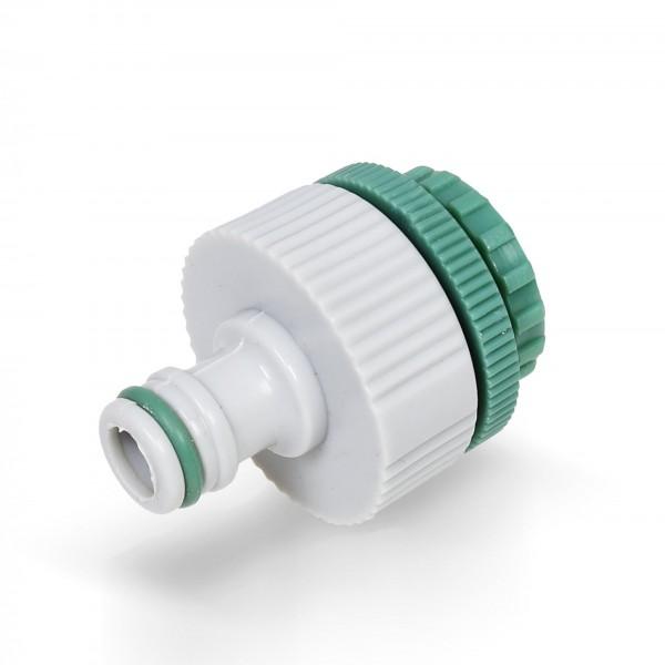 Berlan Hahnstück für Wasserhahn 1/2 + 3/4 + 1'' Zoll - GREEN LINE -