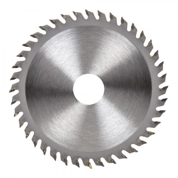 115 mm Hartmetall Kreissägeblatt - 40 Zähne
