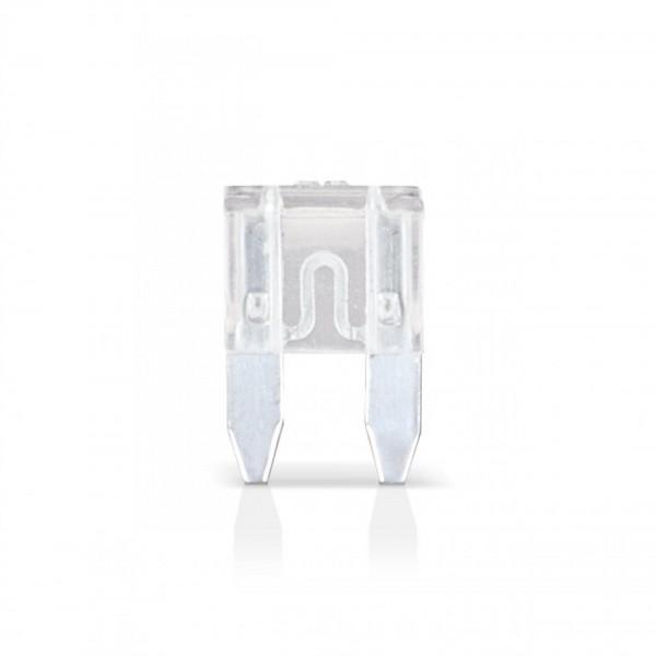 50 x 25 Ampere Flachsicherung Mini für Kfz